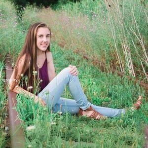 Meet your Posher, Kaylee